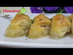 Milföyden Şöbiyet Tatlısı - Tatlı Tarifleri - Nefis Yemek Tarifleri - YouTube