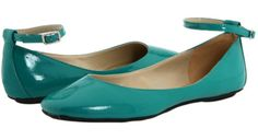 teal flats prom homecoming shoes