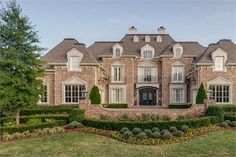THE GOOD LIFE IN THE GOVERNORS CLUB | LUXURY HOMES