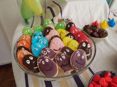 Idee Baby Shower, Birthdays, Birthday Parties, Party, Desserts, Cooking Ideas, Food, Tv Series, Kindergarten