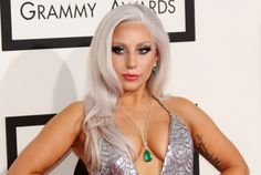Lady Gaga - Fotos - VAGALUME