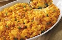 Quick & Crispy Mac & Cheese