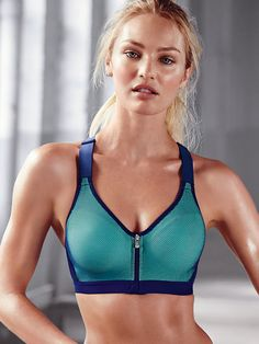 by Victoria's Secret Front-close Sport Bra Victoria's Secret Sport Love this bra, it has great support, works very well.Incredible by Victoria's Secret Front-close Sport Bra Victoria's Secret Sport Love this bra, it has great support, works very well. Sport Fashion, Fitness Fashion, Fashion Outfits, Ladies Fashion, Style Fashion, Fashion Ideas, Fashion 101, Womens Fashion, Carolina Hurricanes