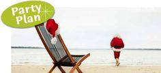 Chrismas in July party ideas. Celebrate Christmas in July.
