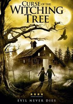 Curse Of The Witching Tree, Movie on DVD, Horror Movies, even more horror movies, even more horror movies on DVD