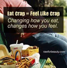 Think about it? Eating Raw, Stop Eating, Clean Eating, Health And Wellness Coach, Health And Nutrition, Get Healthy, Healthy Eating, Healthy Foods, Health Facts