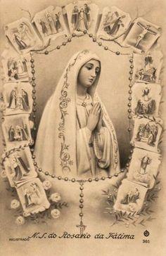 Rosario da Fatima