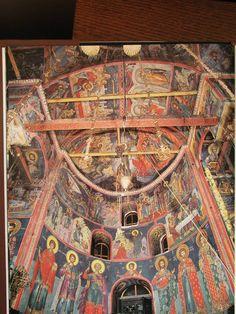 47 Ikon, Fresco, Bohemian Rug, Religion, Spirituality, Christian, Interiors, Rugs, Home Decor