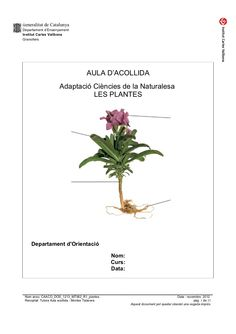 Caaco dos by mtalaverxtec via slideshare Spanish Immersion, Science And Nature, Education, School, Google, Science Nature, School Projects, Activities, Plant Parts