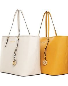 Michael Kors Large Tote...Awesome! I need this bag. Perfect for a busy mommy.