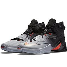 012f50fb5ac Nike Unveils A New LeBron 13 Loosely Inspired By Vintage Cavs Uniforms