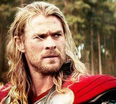 Thor Odinson // God of Thunder // Son of Odin // Marvel // The Avengers