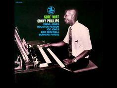Sonny Phillips    Sure 'Nuff, Sure'Nuff