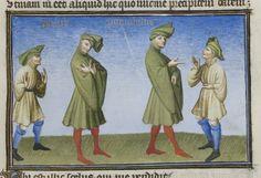 ..Publius Terentius Afer, Comediae : Andria, Eunuchus, Heautontimoroumenos, Adelphoe, Hecyra, Phormio ; Epitaphium  1400-1407