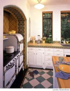 253 Best Spanish Revival Kitchens Images In 2019 Spanish