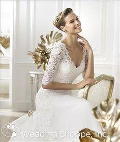 Pronovias Bridal Gown Lengare