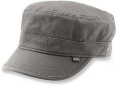 Cadet Hat.... my favorite kick around hat