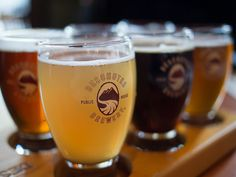 The Consumerization of Beer: From Micro-Brews to Giant Commercials
