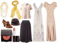 #Downton Abbey#Fashion