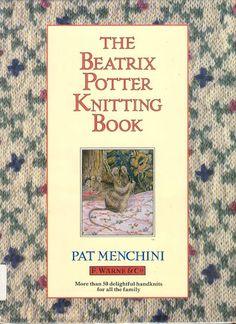 Beatrix Potter Knitting Book - 猫咪窝(10) - Picasa Albums Web