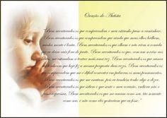 Oração do Autista