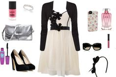 """""""Untitled #11"""" by morganl09 on Polyvore"""