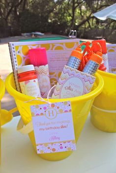 You are my Sunshine Birthday Party Ideas | Photo 2 of 55 | Catch My Party