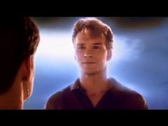 Patrick Swayze --  Roy Orbison song – Oh My Love