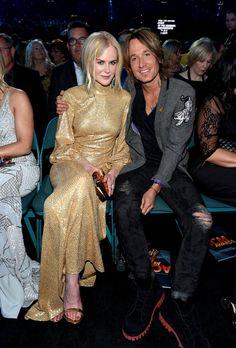 Nicole Kidman and Keith Urban ACM Awards 2018 Photos | POPSUGAR Celebrity Photo 15