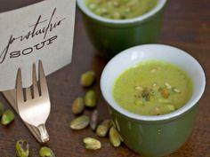 Pistachio Soup Recipe | HGTV