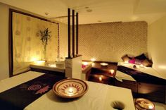 serenity punch brothers pinterest spa spa room decor and