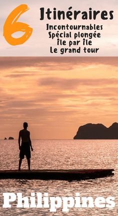 Organize your trip to the Philippines with these 6 itineraries . Voyage Philippines, Les Philippines, Coron, Palawan, Grand Tour, Cebu, Visayas, Snorkeling, Philippine Holidays