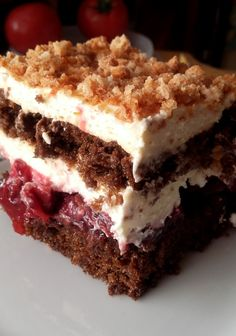 Good Food, Yummy Food, Cookie Desserts, Easter Recipes, Tiramisu, Biscuits, Food And Drink, Cookies, Baking