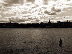 Gone Fishin' #skeppsholmen #gonefishin #stockholm #stockholm_insta #visitstockholm #visitsweden #sweden #tweaked #travel #ttot