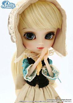 Juillet 2013 :: Pullip Dahlia Cinderella