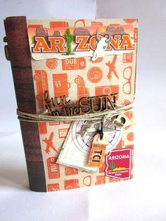 Lydille: La valise souvenirs : Road Book USA 2015