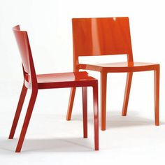 Lizz Chair, Set of 2