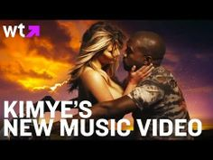 Kim Kardashian & Kanye West Bound 2 Music Video | What's Trending Now - http://afarcryfromsunset.com/kim-kardashian-kanye-west-bound-2-music-video-whats-trending-now/