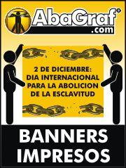 Lona Impresa en Monterrey. www.AbaGraf.com