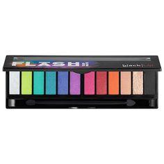 Flash Color Palette - Black Up | Sephora