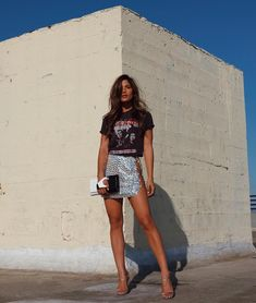 Shop the Look from Rocky Barnes on ShopStyle Moda Fashion, Fashion Pants, Fashion Outfits, Womens Fashion, Fashion Fashion, Fashion Clothes, Fashion Ideas, Fashion Tips, Fashion Trends