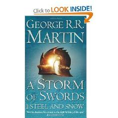 A Song of Ice and Fire book #2