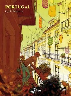 #Portugal pedrosa cyril edizione Bao publishing  ad Euro 27.00 in #Bao publishing #Libri gialli narrativa gialli