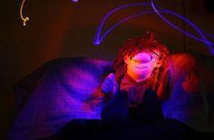 Make Glow in the Dark Paint