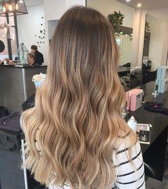 Brown Hair Balayage, Brown Blonde Hair, Hair Color Balayage, Brunette Hair, Hair Highlights, Bronde Hair, Caramel Balayage, Caramel Highlights, Bayalage