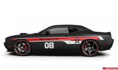 Auto Racing Set 27