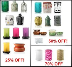 "PINK ZEBRA Sizzling Summer Garage Sale ~ 6/9 though 6/20. Save up to 70% off select items. Place your orders NOW... products are ""while supplies last"" and are going FAST!!!  www.pinkzebrahome.com/amandasinclair"
