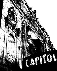 Capitol Music Hall, Wheeling, WV  http://www.wvyourway.com/west_virginia/tourism.aspx