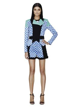 Peter Pilotto for Target. Peter Pilotto's signature bright prints translated very well to this affordable surf-inspired collection (most of the pieces retail for under $60)