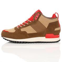 Adidas Ransom Military Trail Runner Lead @WELLGOSH High Top Sneakers, Sneakers Nike, Sale On, Air Jordans, Trail, Street Wear, Footwear, Military, Adidas